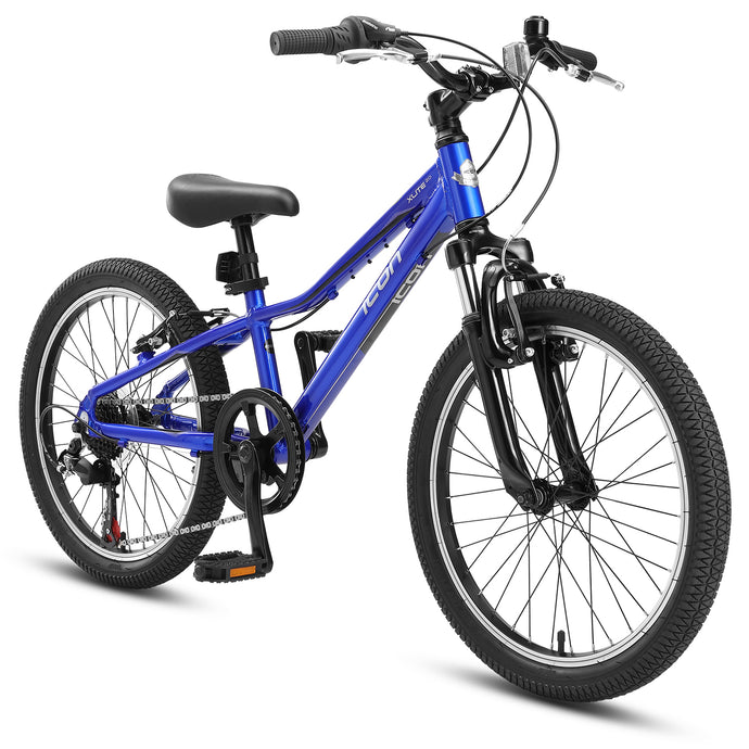 XLITE Boys 7-Speed 20
