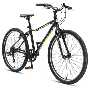 "XLITE Mens 26"" Black Lime"