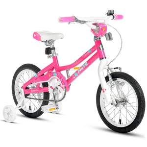 "XLITE Girls 14"" Bright Pink"