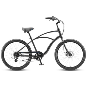 "Maverick 26"" Stealth Black"