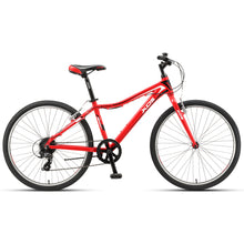 Strike MTB Red/Black