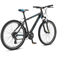 Strike 5.0 MTB Midnight Black