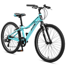 "Swift 24"" MTB Mint"