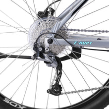 E-RUPT GS MTB Graphite Grey