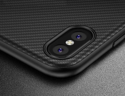 Ztripe Ultra-Thin case for iPhone X
