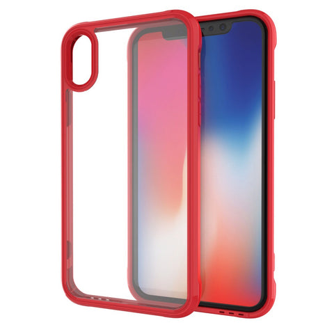Bodyz for iPhone X