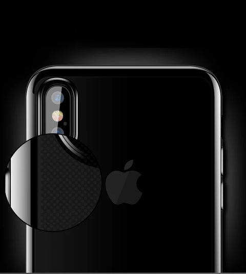 Flash for iPhone X