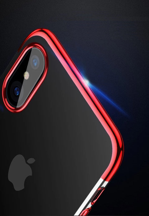 Flashz for iPhone X