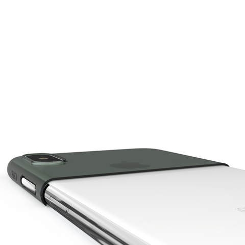 Zero 5 Grey for iPhone X