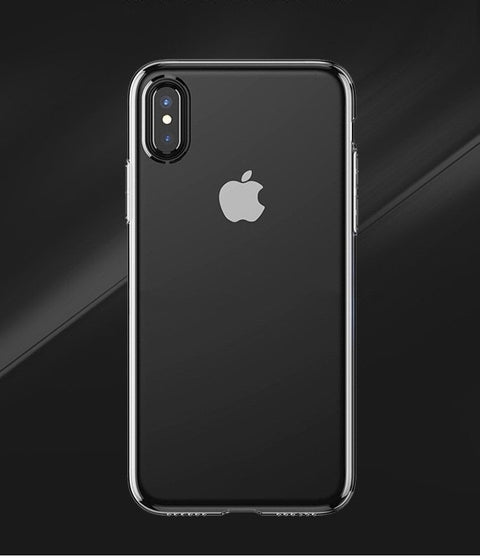 SoftShell for iPhone X