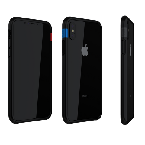 ThinEdge Matte for iPhone X
