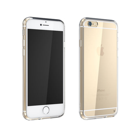 Crystal Clear case for iPhone 6S/ 6