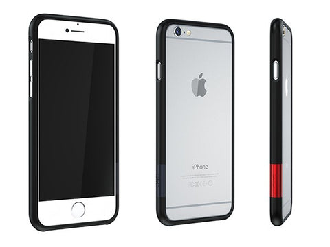 ThinEdge Matte bumper for iPhone 6S/6 & 6S Plus/ 6 Plus