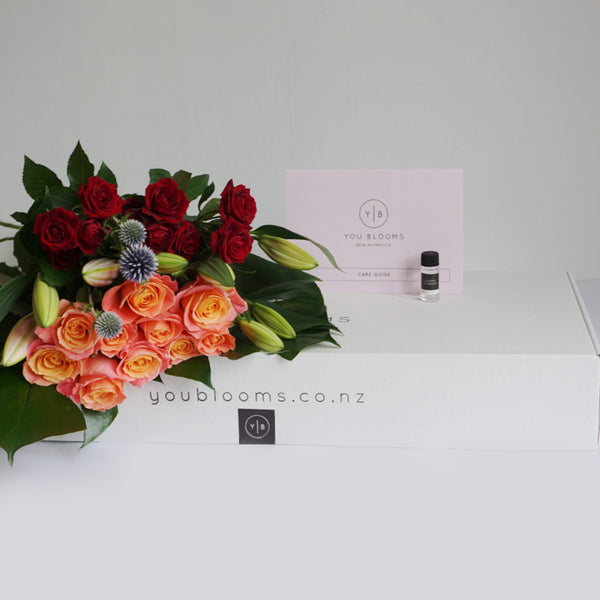 Flowers - Bloom Design Box