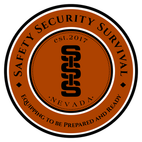 Safety Security and Survival
