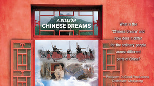 A Billion Chinese Dreams