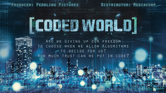 Coded World
