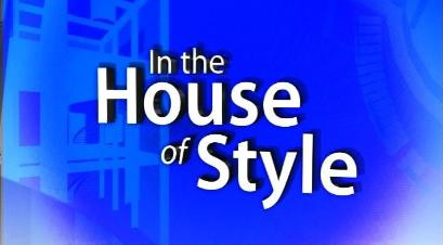 In The House of Style 风格之屋