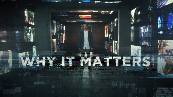 Why It Matters (Previously IT Figures) 一点都不公式化