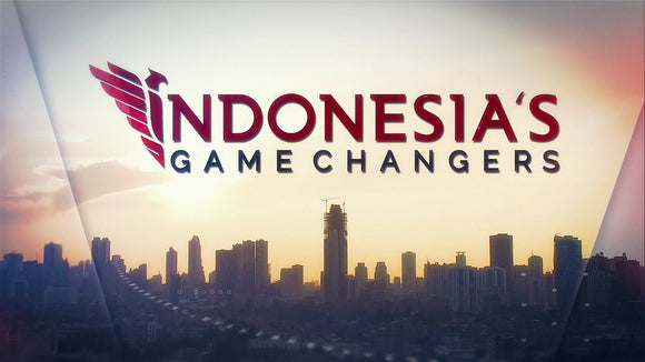 Indonesia's Game Changers
