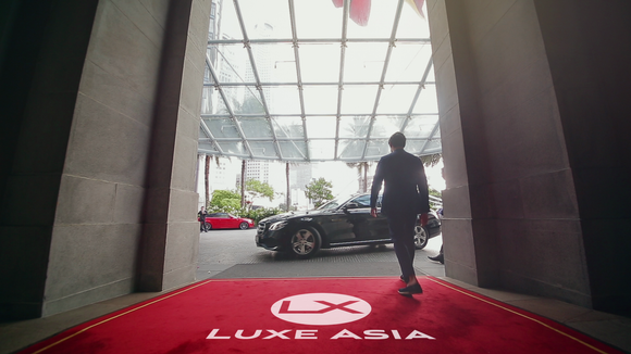 Luxe Asia 奢华亚洲
