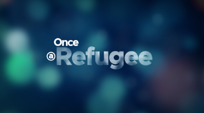 Once a Refugee