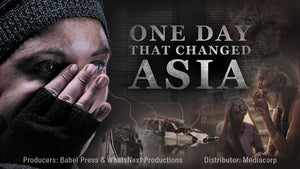 One Day That Changed Asia