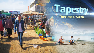 Tapestry - The Heart of ASEAN