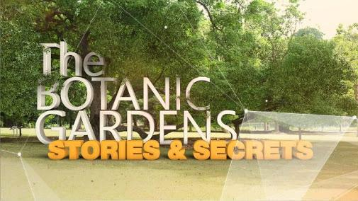 The Botanic Gardens: Stories and Secrets