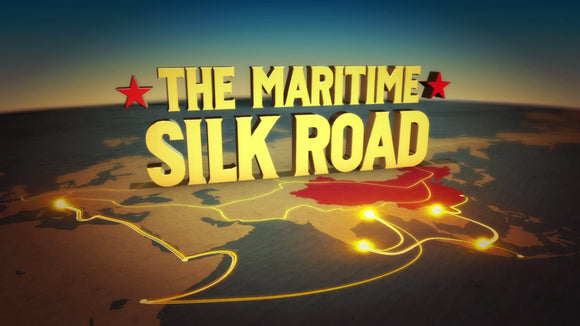 The Maritime Silk Road