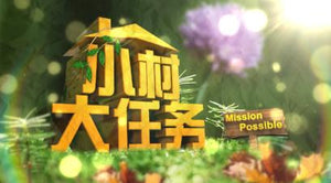 Mission Possible 小村大任务