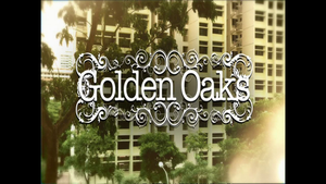 Golden Oaks