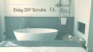 Easy DIY Scrubs