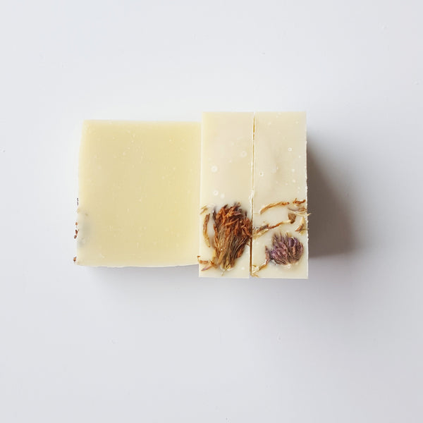 Natural Vegan Unscented Soap from Calgary
