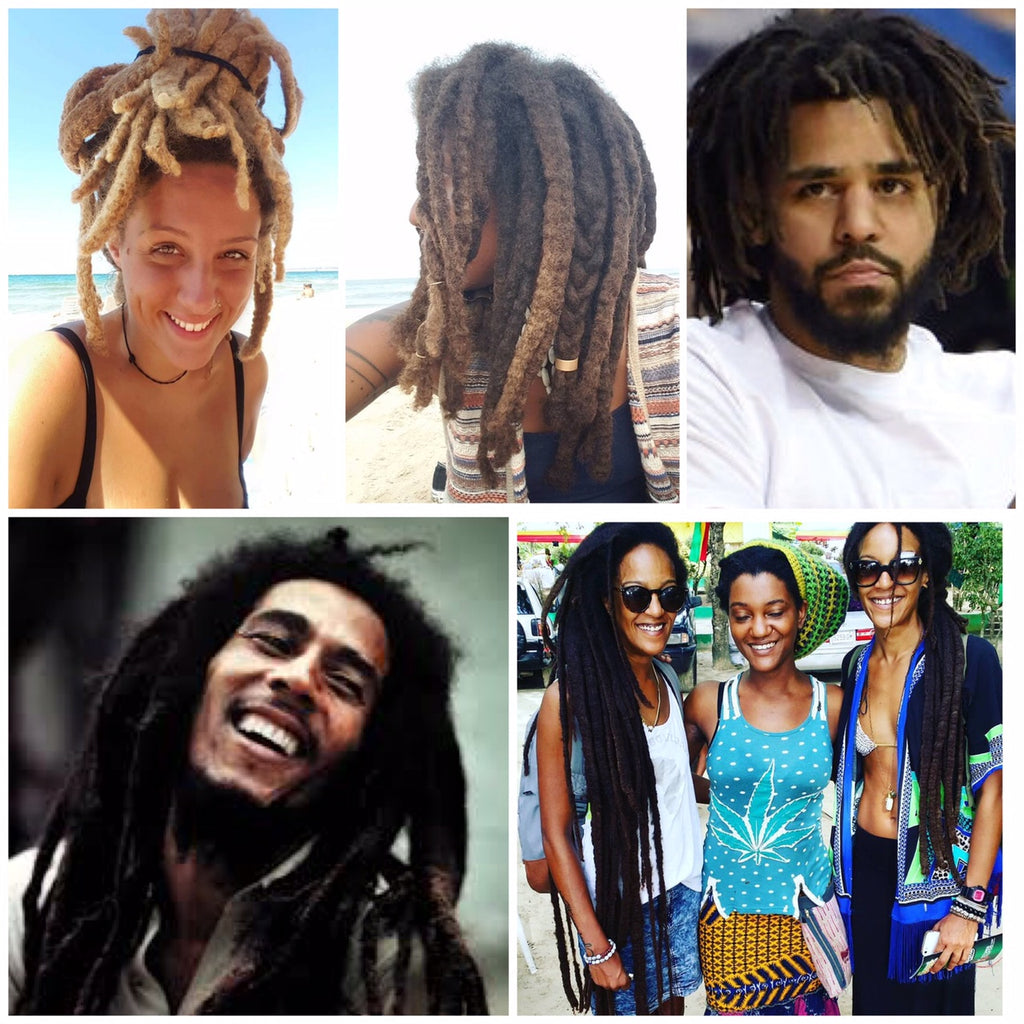 Freeformed Locs: A Personal Journey and Collective Revolution