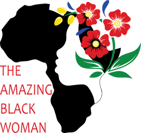 The Amazing Black Woman