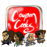 THE COUPON CODES FACEBOOK GROUP
