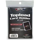 BCW 360 PT Top Loader