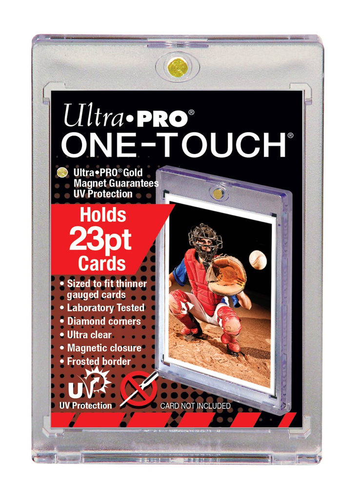 Ultra-Pro 23 Pt. 1-Touch Magnetic Holder
