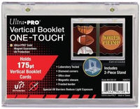 Ultra-Pro 175 Pt. 1-Touch Magnetic Booklet Holder