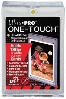 Ultra-Pro 180 Pt. 1-Touch Magnetic Holder