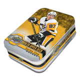 2019/20 Upper Deck Series 1 Hockey Retail Tin