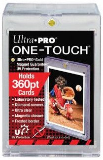 Ultra-Pro 360 Pt. 1-Touch Magnetic Holder