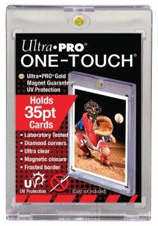 Ultra-Pro 35 Pt. 1-Touch Magnetic Holder