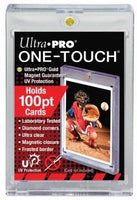 Ultra-Pro 100 Pt. 1-Touch Magnetic Holder