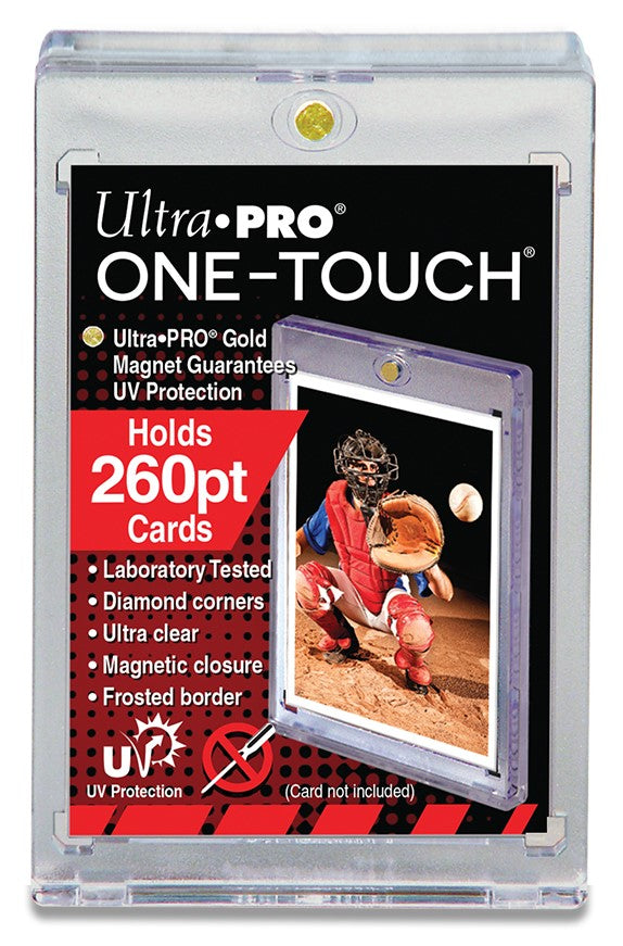 Ultra-Pro 260 Pt. 1-Touch Magnetic Holder