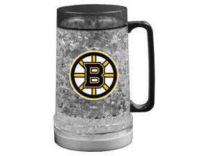 Boston Bruins 18oz Light Up Freezer Mug