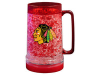 Chicago Blackhawks 18oz Light Up Freezer Mug