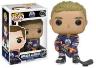 CONNOR McDAVID Funko Pop! Vinyl Figure