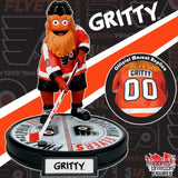 GRITTY Imports Dragon Philadelphia Flyers Mascot Action Figure